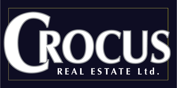 Crocus Real Estate Ltd.